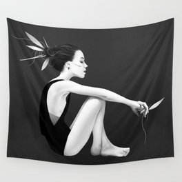 Skyling Wall Tapestry