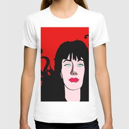 Queen of Hell T-shirt