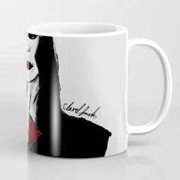 Morticia Coffee Mug