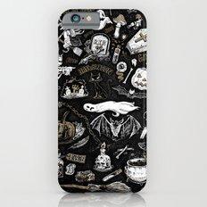 Witchcraft Slim Case iPhone 6