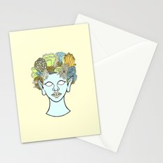 URCHIN Stationery Cards