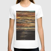records T-shirts featuring Sunrise Records by Margaux Thibeault