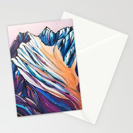 Goat Mountain at Jack Sprat Stationery Cards