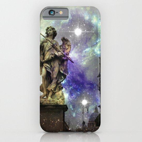 Roma II iPhone & iPod Case