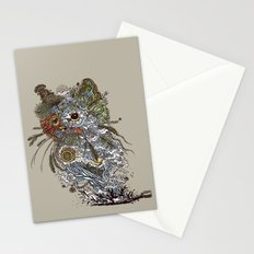 Colors to Nature. Stationery Cards