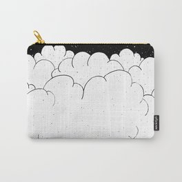 The moon and the clouds Carry-All Pouch