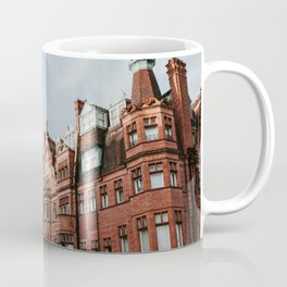 Belgravia district | Colourful Travel Photography | London, England Coffee Mug