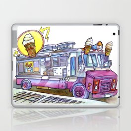 Love NYC's everything Laptop & iPad Skin