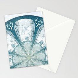 Laputa Stationery Cards