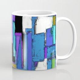 Maze 2 Coffee Mug