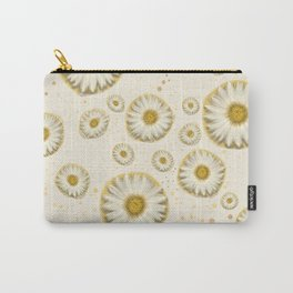 """""""Marguerite Polka Dots (Pattern)"""" Carry-All Pouch"""
