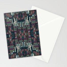 вампир - Глаза имеют Это Stationery Cards