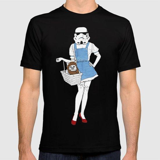 Dorothy trooper T-shirt