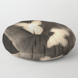 The Killing Jar Floor Pillow