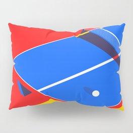 Ping Pong Pillow Sham