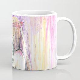 Healer Coffee Mug