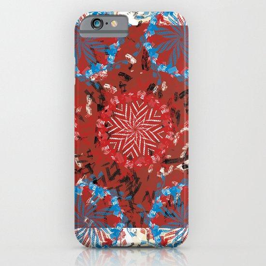 Diaspora 1 iPhone & iPod Case