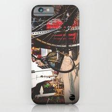 Eco Friendly iPhone 6s Slim Case