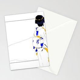goh..sja Stationery Cards