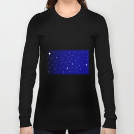 Stary Night Long Sleeve T-shirt