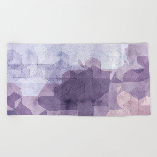 ABS#15 Beach Towel