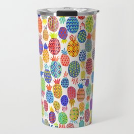 Piñas Travel Mug