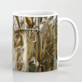 Autumn Cornstalk II Coffee Mug