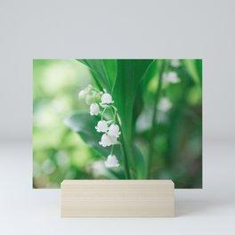Spring Days Mini Art Print