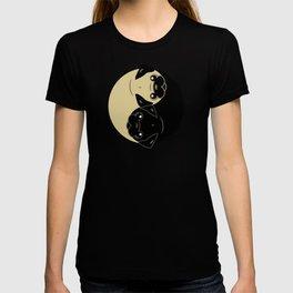 Pug Harmony T-shirt