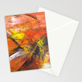 Painting 70 Stationery Cards