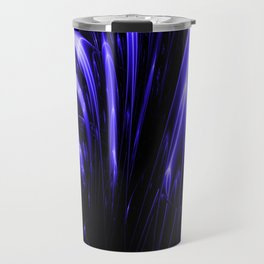 Fractal Cataract Travel Mug