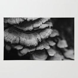 Cascading Fungus Rug