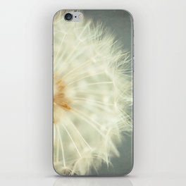 Wish. iPhone Skin