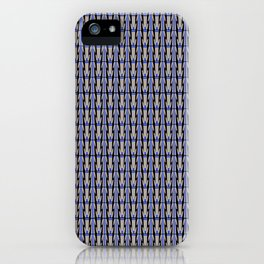 Abbayas Pattern iPhone Case