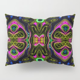 Liquid Kind Of Love Collection II Pillow Sham