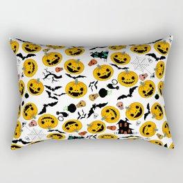 halloween Rectangular Pillow