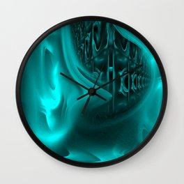 Uncovering Memories  Wall Clock