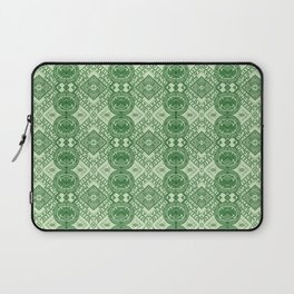 Money Talks Laptop Sleeve