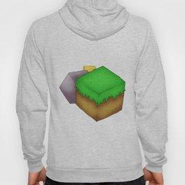 Crafty Blocks Hoody