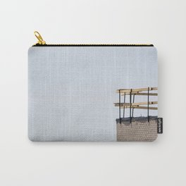 Scaffolding. Carry-All Pouch
