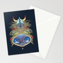 Viking Stationery Cards