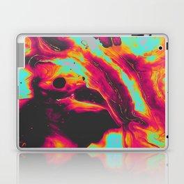MIDNIGHT MISTAKES + REACTIONS Laptop & iPad Skin