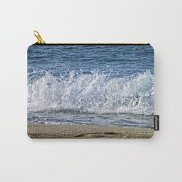 Frothy Surf Carry-All Pouch