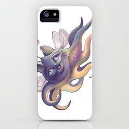 Catapuss iPhone Case