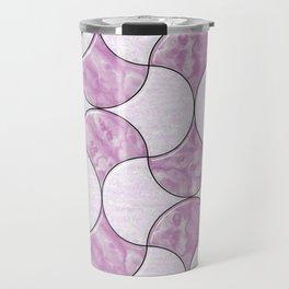 Geometrix IX Travel Mug