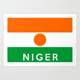 Image result for Niger name