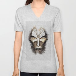 A Tribute to JHIN the Virtuoso Unisex V-Neck