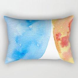 Encounter #1 Rectangular Pillow