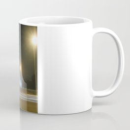 Rush Hour - India Gate Coffee Mug