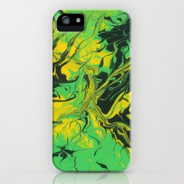 Beautiful Jamaica iPhone Case